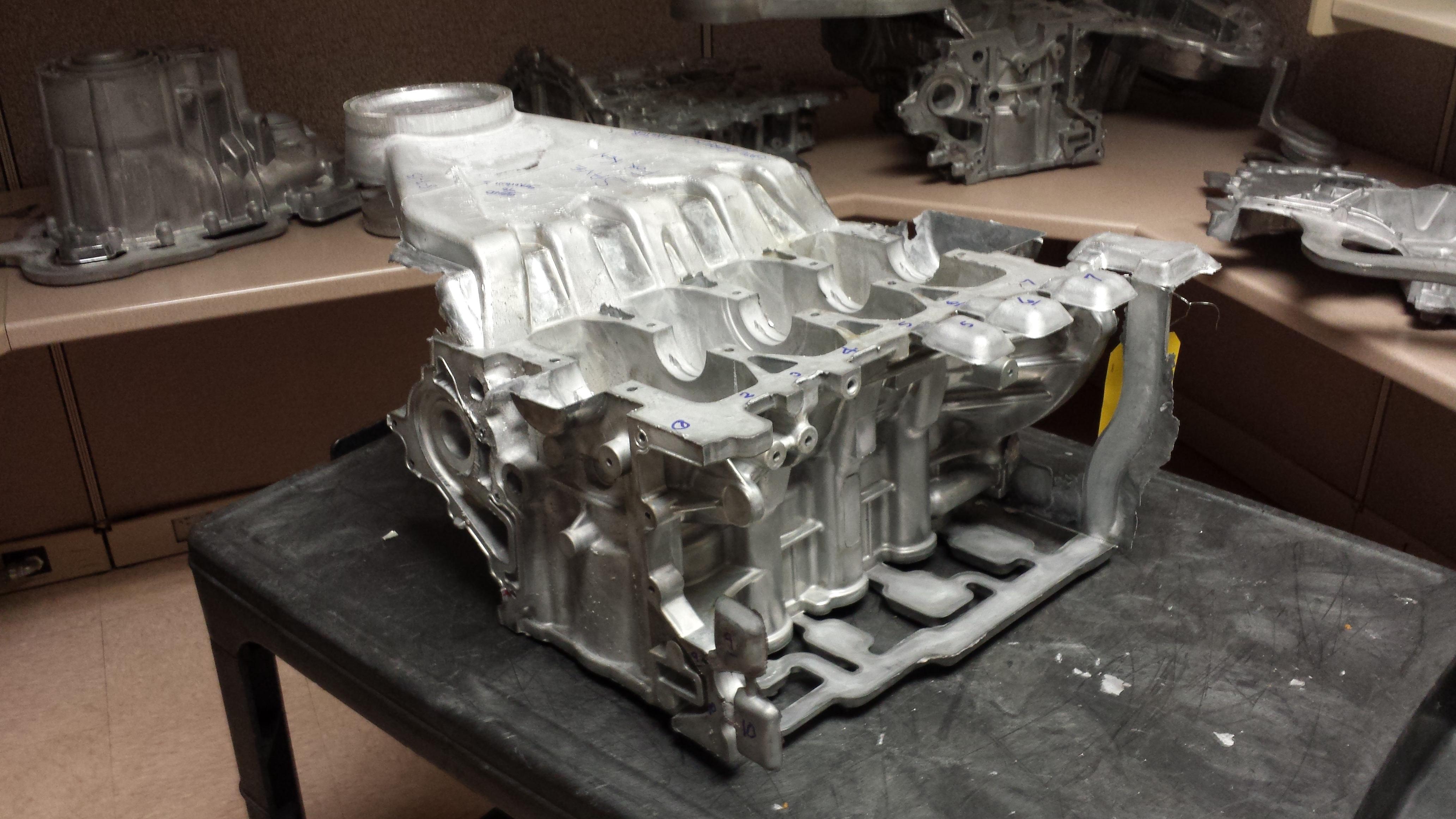 Renault Mitjet 38715 also Gearbox Breather Location besides 15 also Morgan Plus 4 likewise Rx8 Quick Change Subframe. on nissan frame
